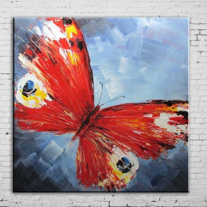 Картинки красивые бабочки нарисованные - подборка изображений (2)
