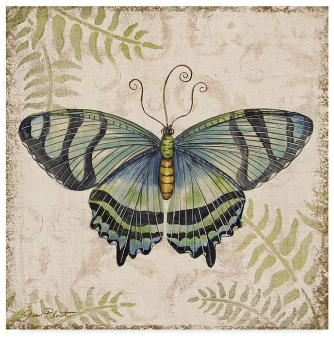 Картинки красивые бабочки нарисованные - подборка изображений (3)