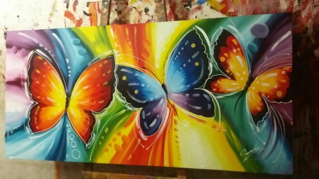 Картинки красивые бабочки нарисованные - подборка изображений (5)