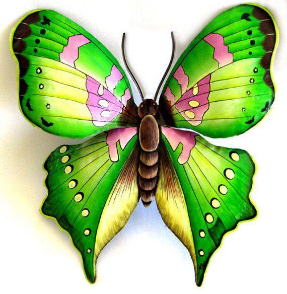 Картинки красивые бабочки нарисованные - подборка изображений (8)