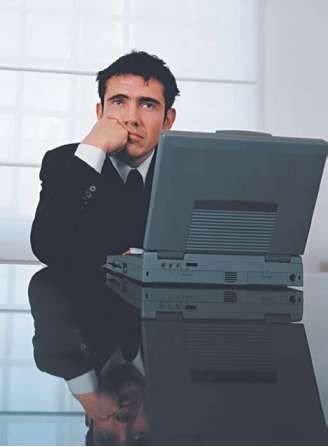 Картинки мужчина в офисе - подборка (17)