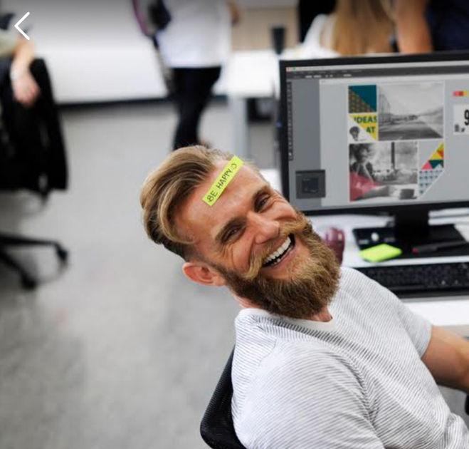 Картинки мужчина в офисе - подборка (6)