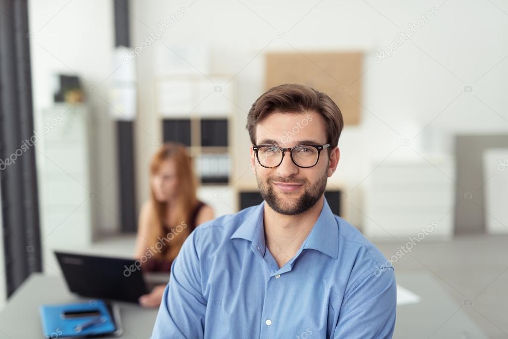 Картинки мужчина в офисе - подборка (7)