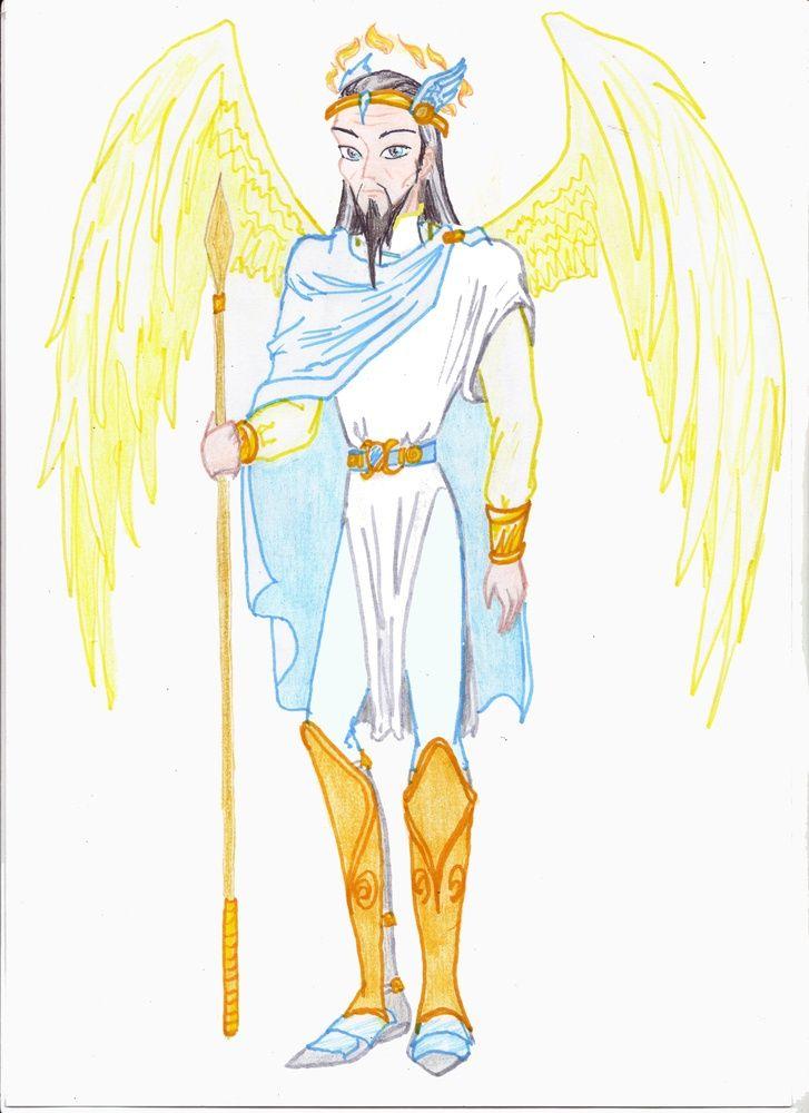 Картинки мультфильм Друзья ангелов (14)