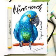 Картинки нарисованные карандашом птицы (1)