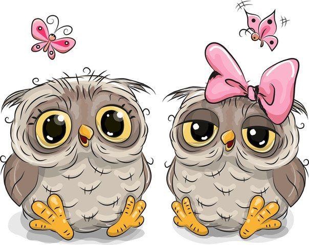 Картинки нарисованные карандашом птицы (6)
