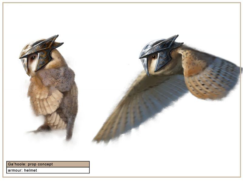 Картинки нарисованные карандашом птицы (9)