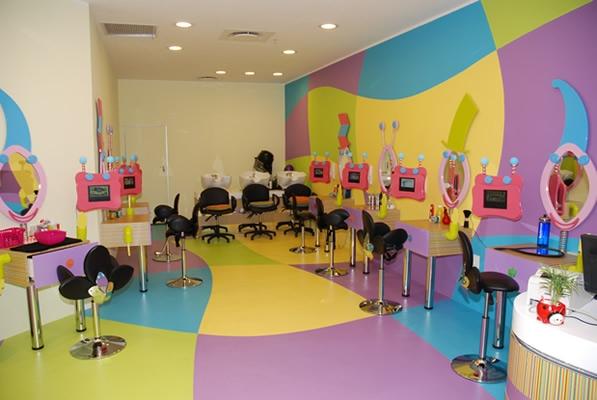 Картинки парикмахерская детские - подборка (14)