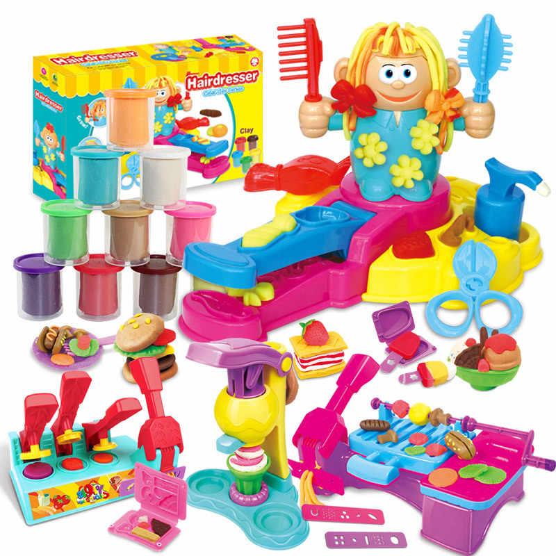 Картинки парикмахерская детские - подборка (17)