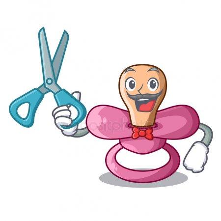 Картинки парикмахерская детские - подборка (7)
