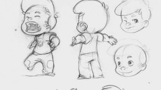 Картинки персонажей нарисованных   подборка (21)