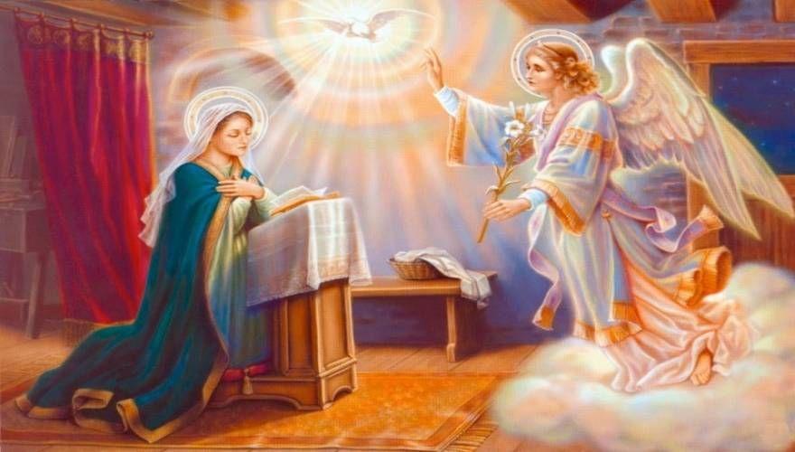 Картинки поздравления с Днем Святой Богородицы - открытки (16)