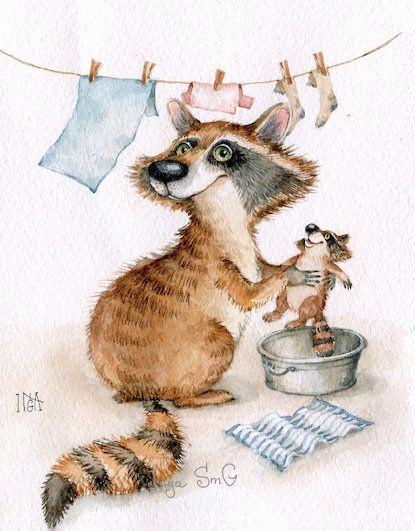Картинки про собак карандашом - подборка (19)