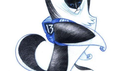 Картинки про собак карандашом   подборка (7)