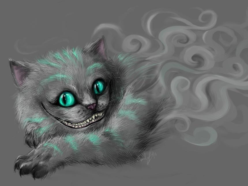 Картинки сказочного кота (7)