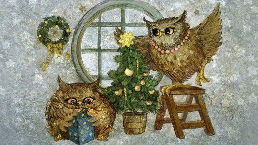 Картинки сказочные птички   подборка (2)
