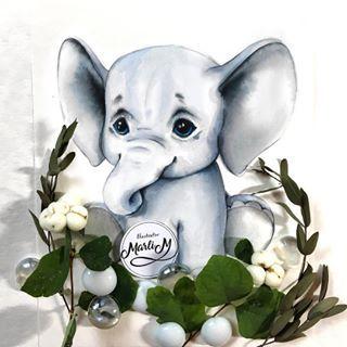 Картинки слон рисунок и картинки (10)