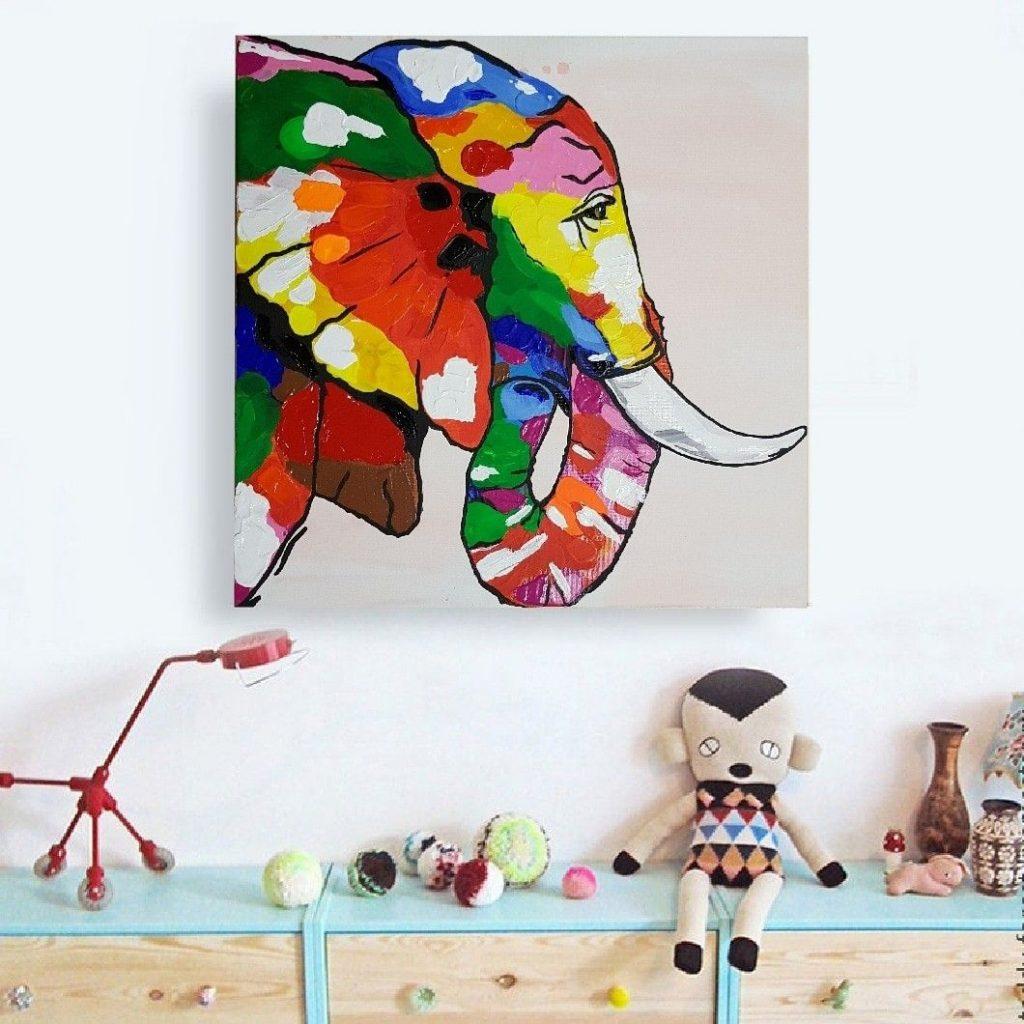 Картинки слон рисунок и картинки (12)