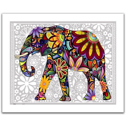 Картинки слон рисунок и картинки (24)
