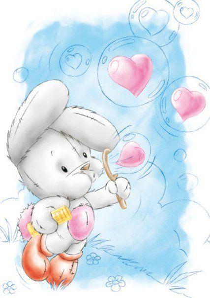 Картинки со слоном рисованные (10)