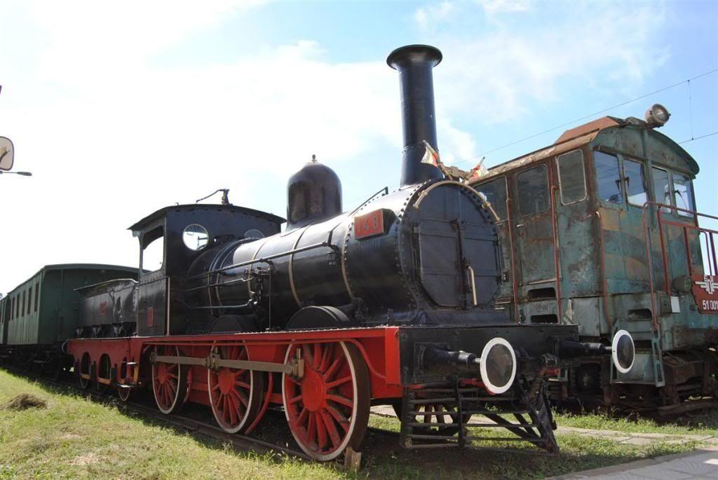 Картинки старых поездов - подборка фото (1)