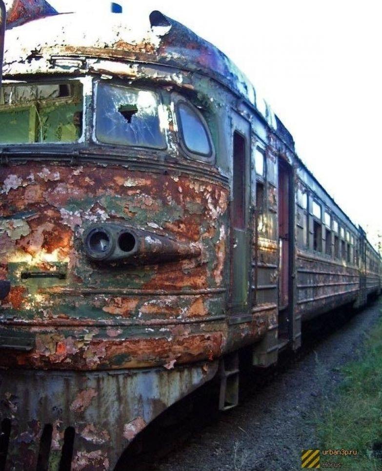 Картинки старых поездов - подборка фото (17)