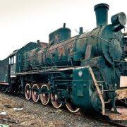 Картинки старых поездов   подборка фото (2)