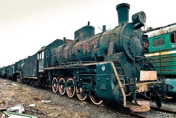 Картинки старых поездов - подборка фото (2)