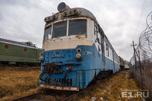 Картинки старых поездов - подборка фото (3)