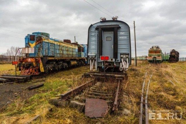 Картинки старых поездов - подборка фото (5)