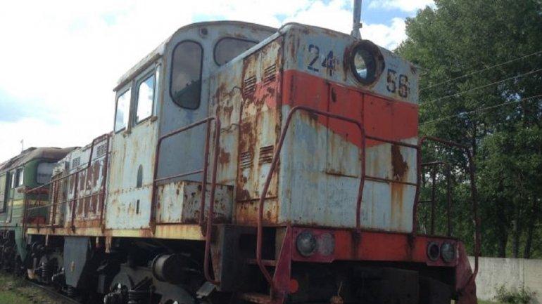 Картинки старых поездов - подборка фото (8)