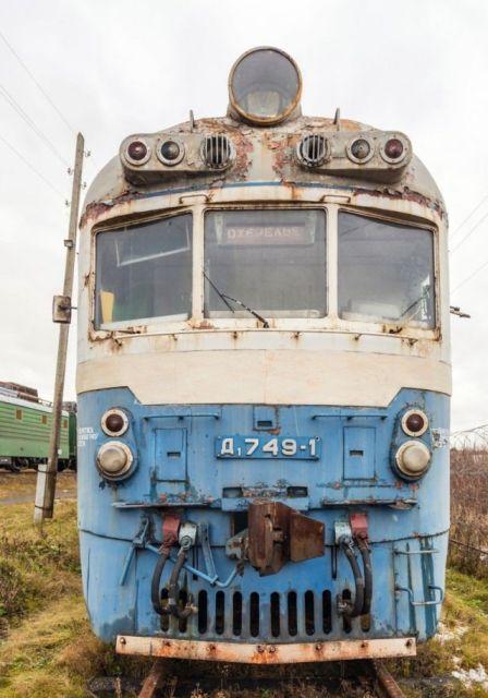 Картинки старых поездов - подборка фото (9)