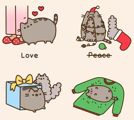 Картинки тумблер кот и котики (14)