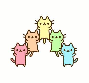 Картинки тумблер кот и котики (19)