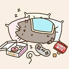 Картинки тумблер кот и котики (20)