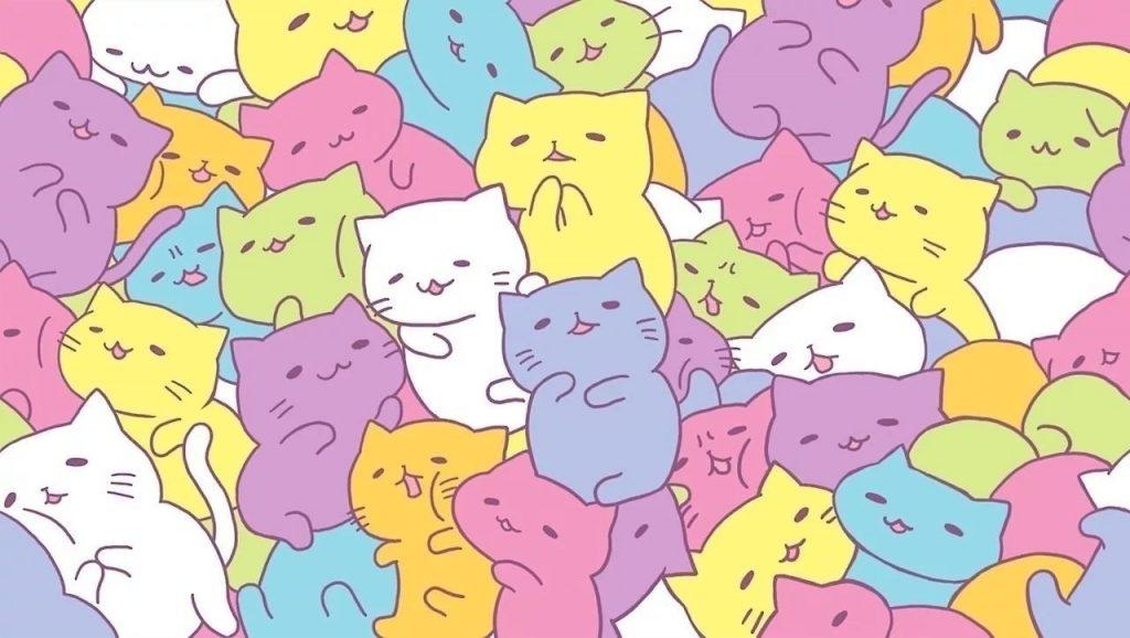 Картинки тумблер кот и котики (9)