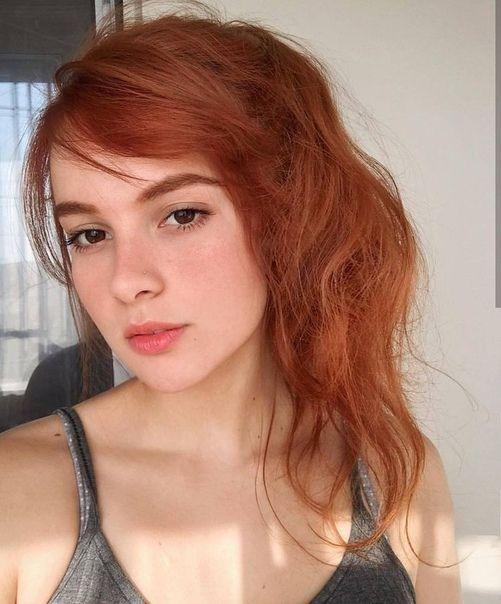 Косплей девушки рыжие - фотографии (1)