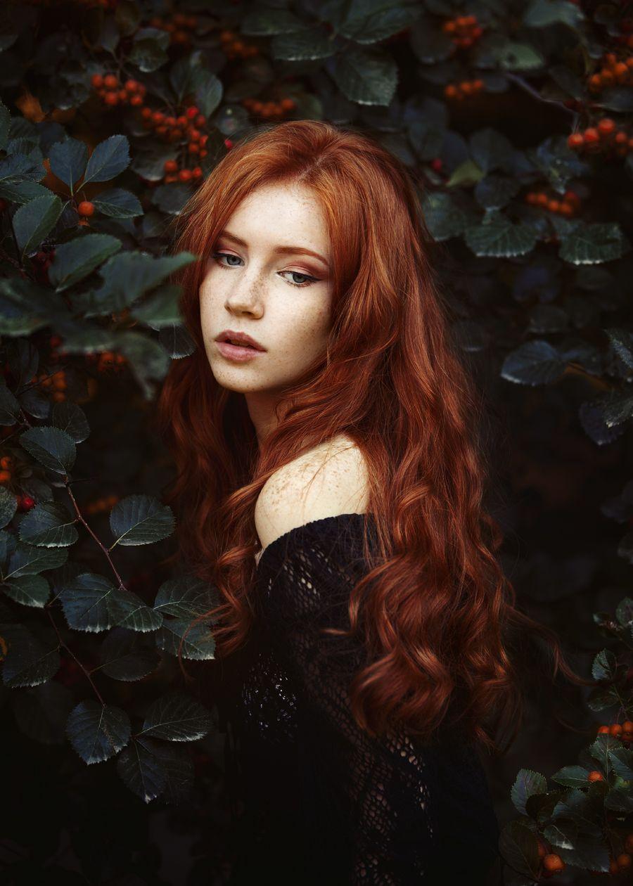 Косплей девушки рыжие   фотографии (2)