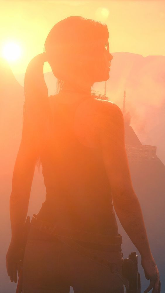 Косплей Tomb Raider - картинки и фото (10)