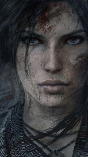 Косплей Tomb Raider - картинки и фото (11)