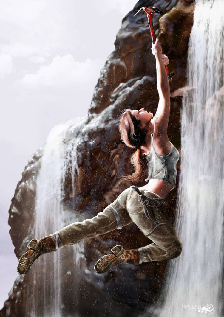 Косплей Tomb Raider   картинки и фото (16)