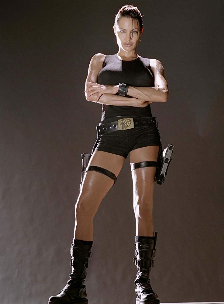 Косплей Tomb Raider - картинки и фото (2)