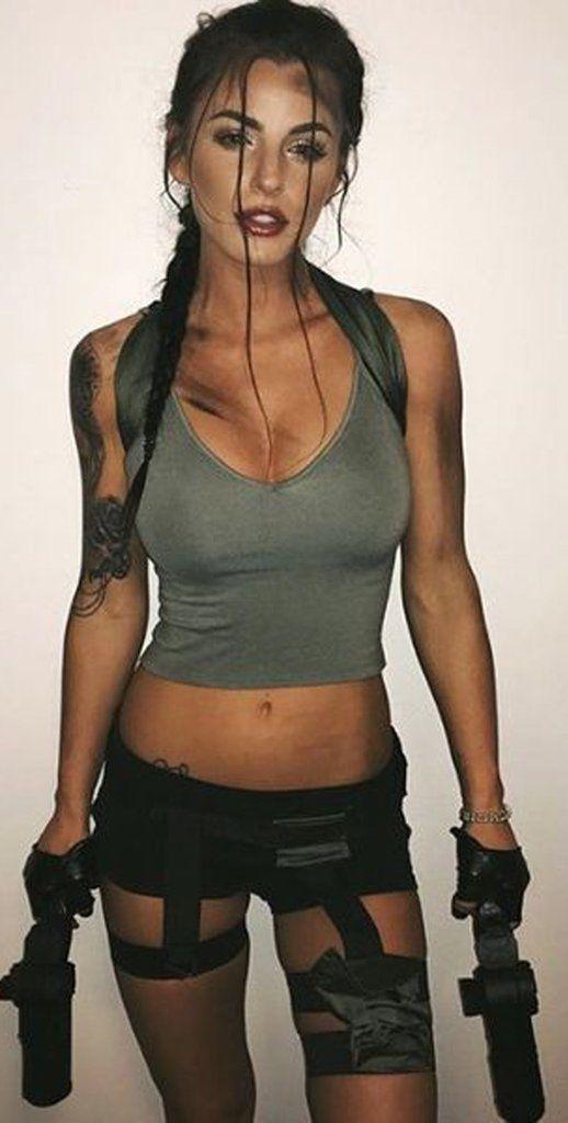 Косплей Tomb Raider   картинки и фото (3)