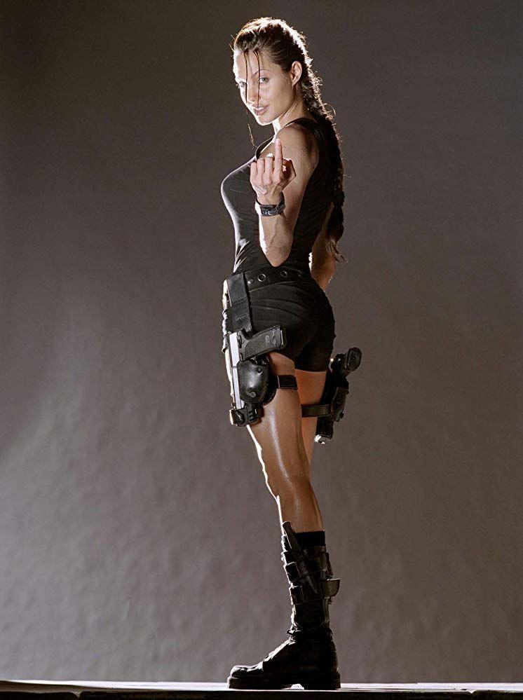 Косплей Tomb Raider - картинки и фото (4)