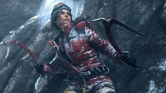 Косплей Tomb Raider - картинки и фото (6)