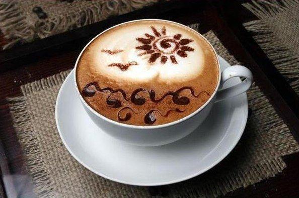 Кофе любимому картинки и открытки (7)