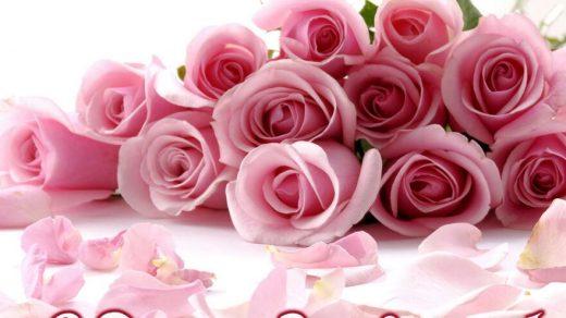 Красивые букеты из роз с днем рождения   фото (8)