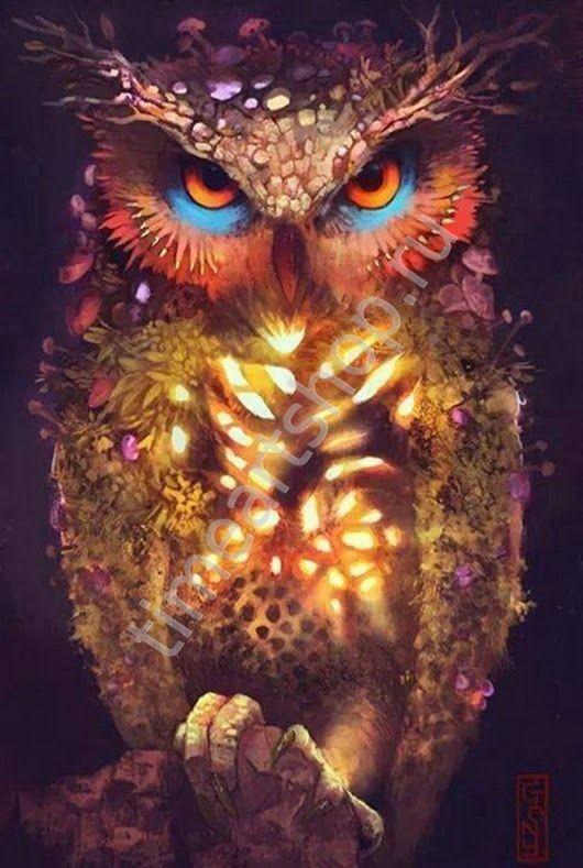 Красивые картинки Легенды Ночных Стражей (10)
