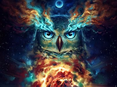 Красивые картинки Легенды Ночных Стражей (2)