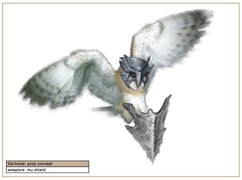 Красивые картинки Легенды Ночных Стражей (20)
